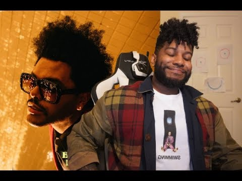 The Weeknd - Blinding Lights  REACTION/REVIEW