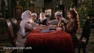 باب الحارة - ابو سليم و قاعود عم يلعبوا برجيس !! عبد الرحمن قويدر