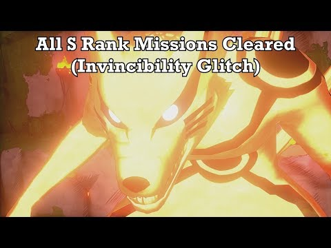 Becoming Chunin In Shinobi Striker and Unlocking all the