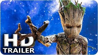 AVENGERS: INFINITY WAR IMAX Trailer 2018 | Marvel Superhero Movie HD