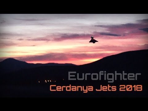 cerdanya-jets-2018--eurofighter-night-flying--hd-50fps