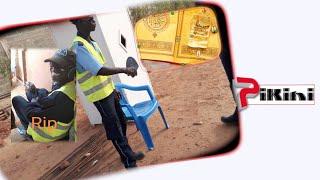 VIDEO – Kawtef : Le corps de M.Diouf déterré pour des raisons mystiques