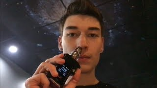 Best Vape Trick Compilation