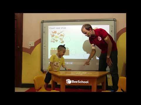 BeeSchool – Jun Speaking test