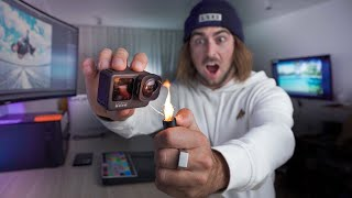 GoPro's Biggest Secret Tips & Tricks you didn't know about!