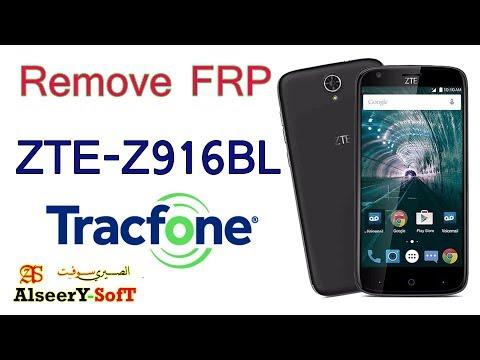 ZTE Z798BL FRP BYPASS FREE UNLOCK - смотреть онлайн на Hah Life