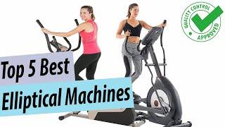 Best Budget Elliptical Machine | Top 5 Elliptical Machine Reviews