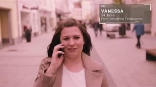 WÜSTENROT STARTER | FINANCE SALES TRAINEE | VANESSA