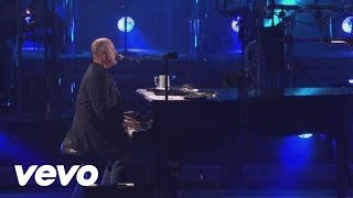 Billy Joel - She's Always A Woman (Live)