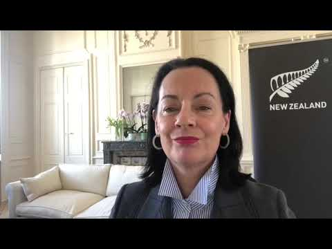 New Zealand Permanent Representation to the United Nations in Geneva