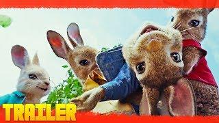 Trailer of Peter Rabbit (2018)