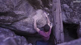 Tierrany V14  First Ascent - Jimmy Webb by mellow
