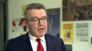 video: Tom Watson announces shock resignation as MP and Labour Deputy Leader
