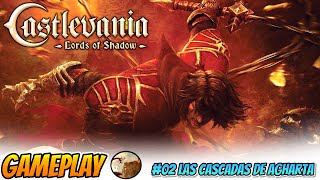 ????Castlevania: Lords of Shadow PC 02 Las Cascadas de Agharta - DIRECTO HD 1080