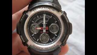Casio G-Shock GBA-400 Review Trusted Reviews