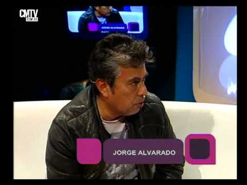 Jorge Alvarado video Entrevista CM Xpress - Abril 2015