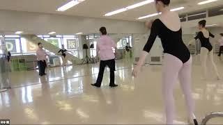 【アーカイブ】10/19バレエセンター2のサムネイル