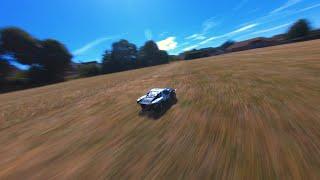 RC CAR CHASING!! (FPV EDIT)