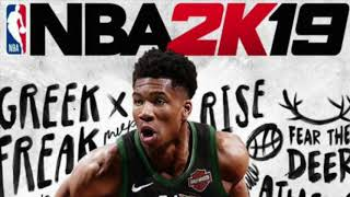 Dua Lipa New Rules Alison Wonderland Remix Nba 2k19 Soundtrack
