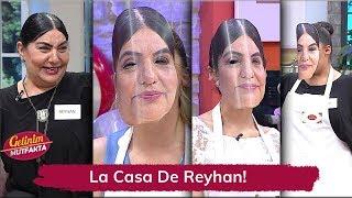 La Casa De Reyhan! Gelinim Mutfakta 114. Bölüm