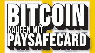 Bitcoin Gutschein-Code KAUFEN