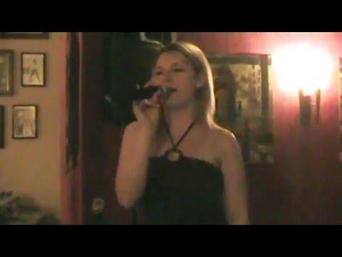 Saara aalto dance single
