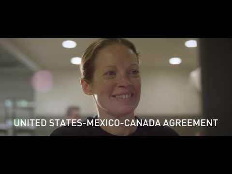 Virginia Needs the USMCA. Tell Rep. Spanberger vote YES.