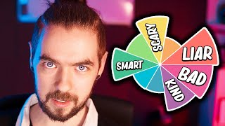 Jacksepticeye's REAL Personality Revealed (Enneagram Test)
