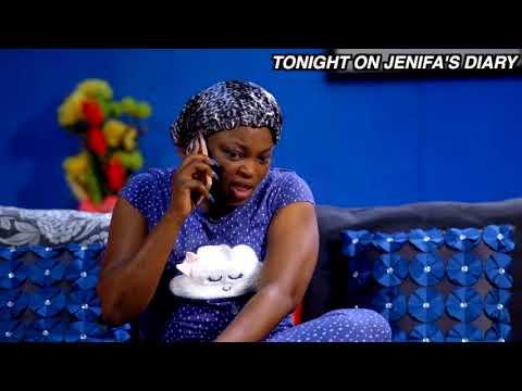 Jenifa's diary Season 11 Ep 7 - Showing tonight on AIT (ch 253 on DSTV), 7.30pm