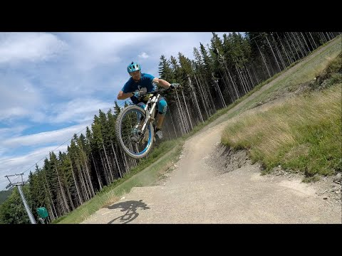 Bikepark Express 2019