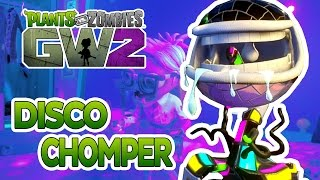 plants vs zombies garden warfare 2 all characters showcase