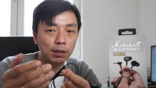 Testfazit: Marshall Mode EQ - Guter In-Ear-Kopfhörer mit sinnlosen Feature