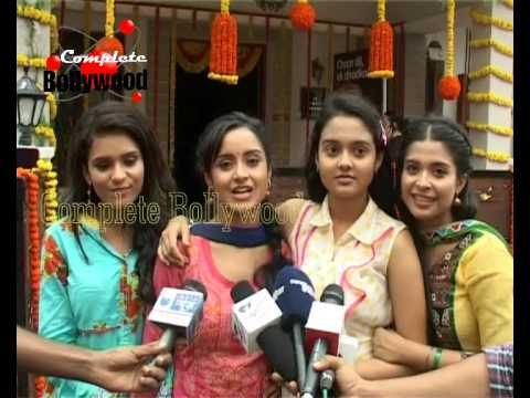 Colors launches new TV Series ''Shastri Sisters'' Part 2