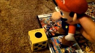 Mario Plush Party Island Tour Episode  Part