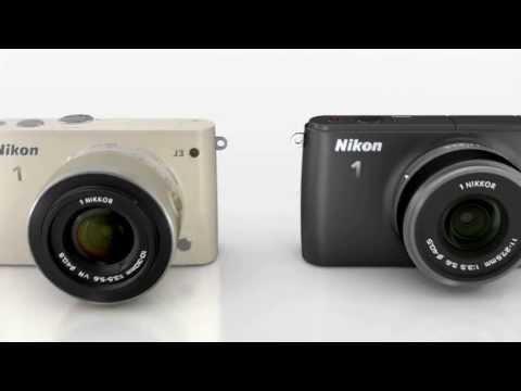 Nikon 1 J3 - Trailer