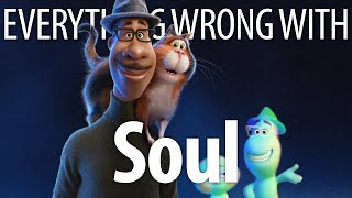Everything Wrong With Soul in 17 Minutes or Less