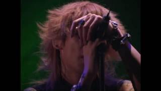 Dir en grey - 螢火 & 理由 (hotarubi & riyuu) LIVE -Blitz 5 Days Day Three-