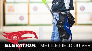 Elevation Mettle Field Quiver Overview