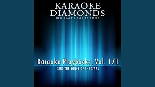How Do You Want Me to Love You (Karaoke Version) (originally Performed By 911)