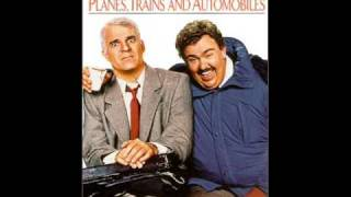 Planes Trains and Automobiles Power to Believe(Instrumental)
