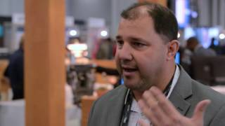 Dell EMC World 2016 - Joe Sahagian, Microsoft Corp.