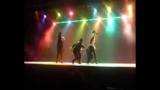 JIDAI (Arashi Power Night)