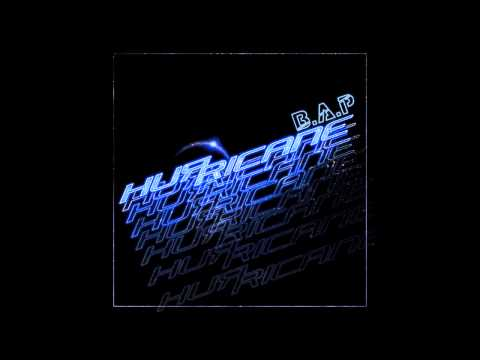 B.A.P. - Hurricane (audio)