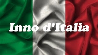 Inno d'italia / Гимн Италии / Anthem of Italy / Гімн Італії