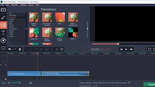 How To Add Music To Movavi Video Editor.