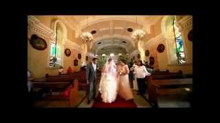preview picture of video 'Patrick & Ednalyn Wedding SDE'