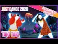 Just Dance 2020: Taki Taki (Alternate) | Official Track Gameplay [US]