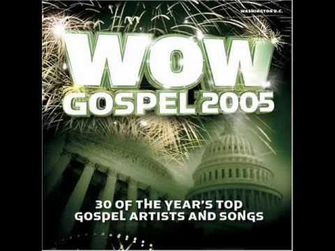WOW Gospel 2005 – Glorious by Martha Munizzi