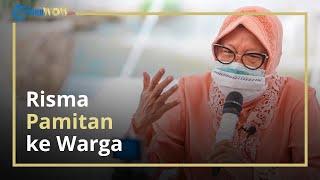 Peringatan Hari Ulang Tahun ke-727 Surabaya, Jadi Momen Pamitan Tri Rismaharini