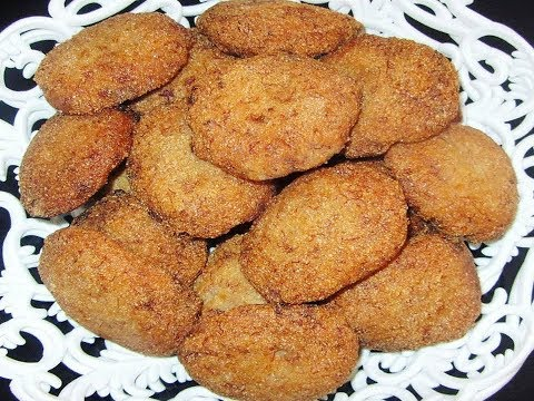 How To Make African Banana Fritters {Vibama Or Vitumbuwa Recipe}